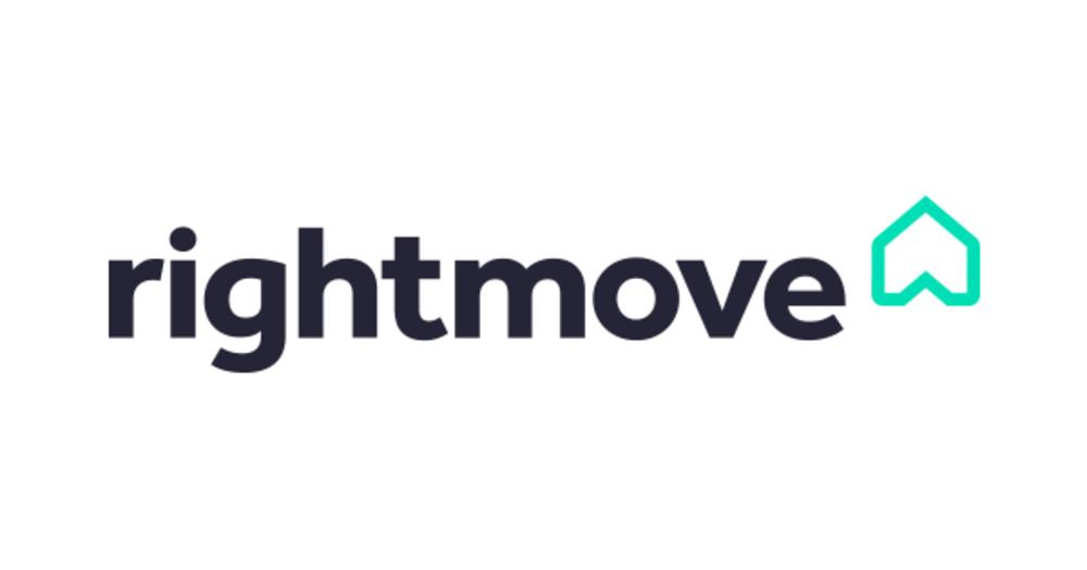 Now On RightMove!